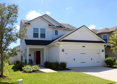 352 Sanctuary Dr, St Johns, FL 32259 - MLS#: 953010