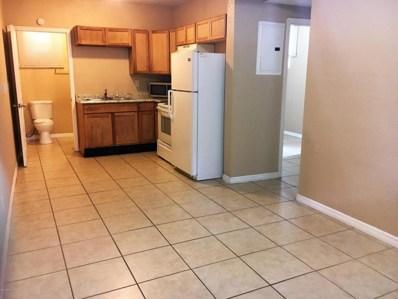 1332 21ST St, Jacksonville, FL 32209 - #: 953018
