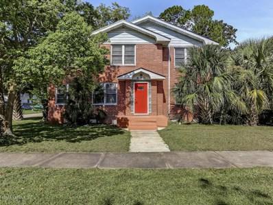 852 St Clair St, Jacksonville, FL 32254 - MLS#: 953034
