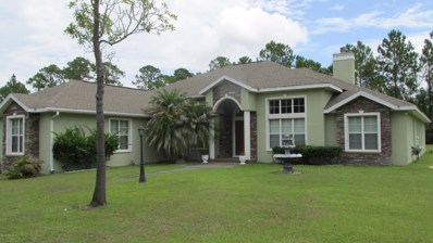 Hawthorne, FL home for sale located at 14005 SE 202 Ter, Hawthorne, FL 32640