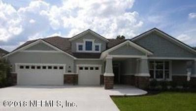 2724 Chapman Oak Dr, Jacksonville, FL 32257 - #: 953047