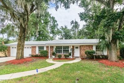 9931 Old Ft Caroline Rd, Jacksonville, FL 32225 - MLS#: 953048