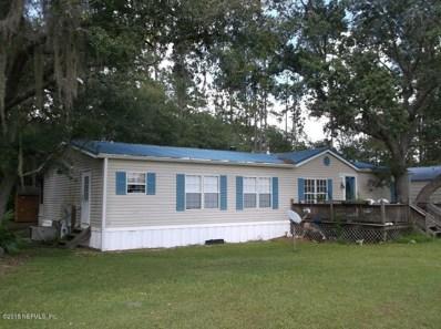 202 Canine St, Interlachen, FL 32148 - MLS#: 953049