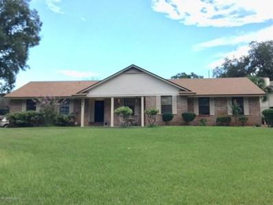 3961 Lochlaurel Dr, Jacksonville, FL 32277 - MLS#: 953050