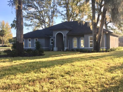 Palatka, FL home for sale located at 131 Timber Ln, Palatka, FL 32177