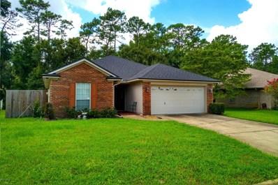 4508 Rocky River Rd W, Jacksonville, FL 32224 - #: 953066
