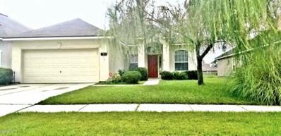 1455 Carpathian Dr, Jacksonville, FL 32218 - MLS#: 953080