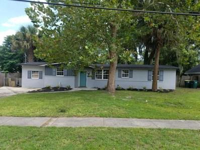 817 Glynlea Rd, Jacksonville, FL 32216 - MLS#: 953082