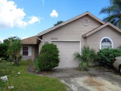 12335 N Silent Brook Trl, Jacksonville, FL 32225 - MLS#: 953085