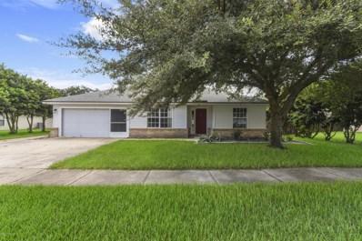 14032 Ridgewick Dr, Jacksonville, FL 32218 - #: 953086