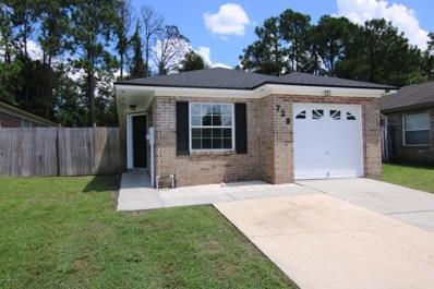 729 Century Point Dr E, Jacksonville, FL 32216 - #: 953087