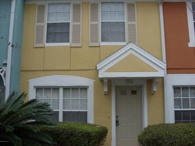 12311 Kensington Lakes Dr UNIT 204, Jacksonville, FL 32246 - #: 953093