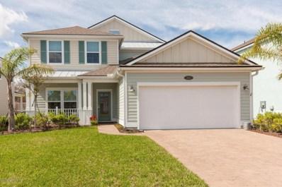 382 Ocean Cay Blvd, St Augustine, FL 32080 - #: 953097