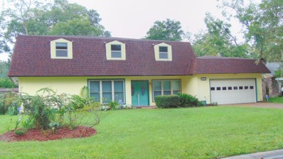 3534 Lawrence Rd, Orange Park, FL 32073 - #: 953122
