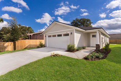 7364 Townsend Village Ln, Jacksonville, FL 32277 - #: 953141