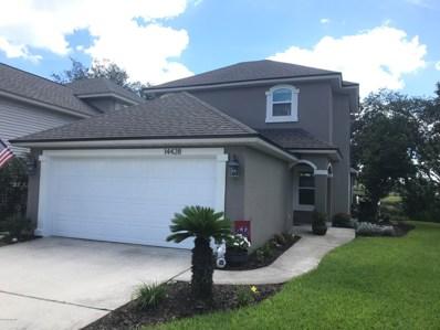 14428 Pelican Bay Ct, Jacksonville, FL 32224 - #: 953151
