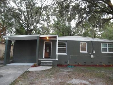 6710 Helston Ct, Jacksonville, FL 32208 - #: 953153