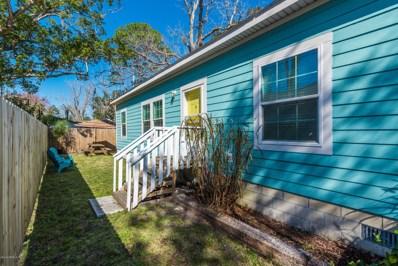 38 Smith St, St Augustine, FL 32084 - #: 953158