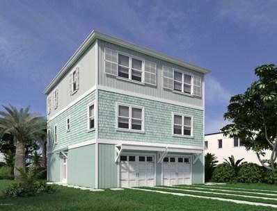 2123 S 2ND St, Jacksonville Beach, FL 32250 - MLS#: 953167
