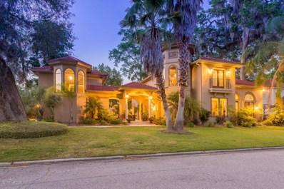2827 Casa Del Rio Ter, Jacksonville, FL 32257 - #: 953183