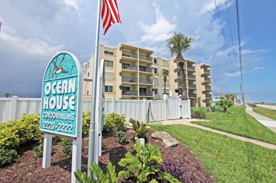 Ormond Beach, FL home for sale located at 2222 Ocean Shore Blvd UNIT B205, Ormond Beach, FL 32176