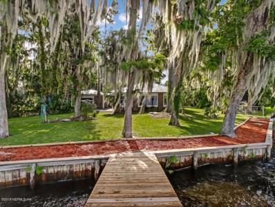 Crescent City, FL home for sale located at 114 Sullivan Dr, Crescent City, FL 32112