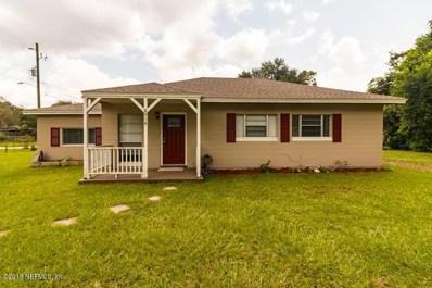6918 N King Arthur Rd, Jacksonville, FL 32211 - MLS#: 953200
