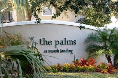 1701 The Greens Way UNIT 1014, Jacksonville Beach, FL 32250 - #: 953201