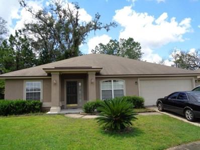 6764 Gentle Oaks Dr, Jacksonville, FL 32244 - MLS#: 953208