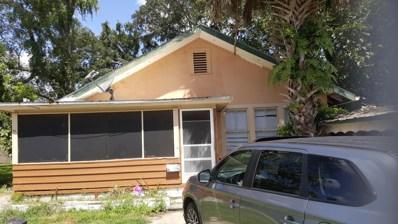 731 Carlton St, Jacksonville, FL 32208 - #: 953210