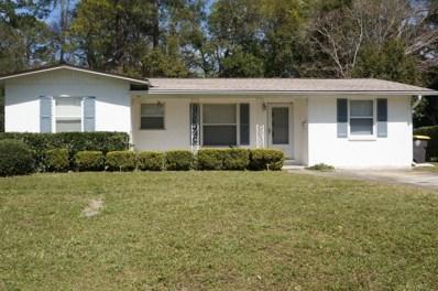 5221 Shirley Ave, Jacksonville, FL 32210 - #: 953213