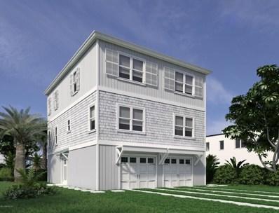 2151 S 2ND St, Jacksonville Beach, FL 32250 - MLS#: 953214