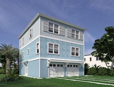 2189 S 2ND St, Jacksonville Beach, FL 32250 - MLS#: 953218