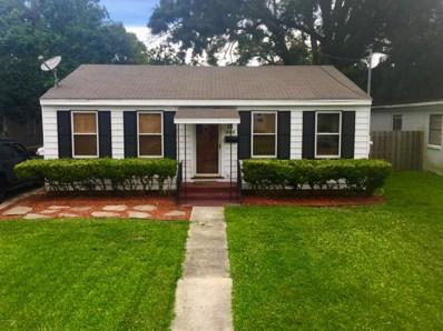4719 Lawnview St, Jacksonville, FL 32205 - #: 953223