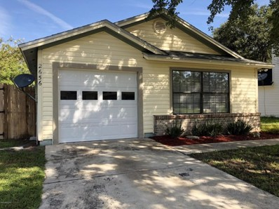 2656 Big Sur Ave, Orange Park, FL 32065 - MLS#: 953236