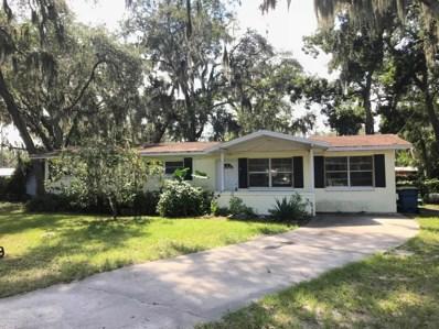 2496 Panuco Ave W, Jacksonville, FL 32233 - #: 953242