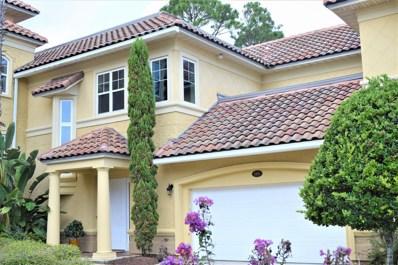 169 Augustine Island Way, St Augustine, FL 32095 - #: 953253