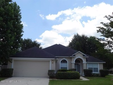 1600 Merroway Ln, Ponte Vedra, FL 32081 - MLS#: 953259
