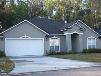 668 Reflection Cove Rd, Jacksonville, FL 32218 - #: 953262