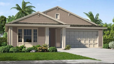 3673 Baxter St, Jacksonville, FL 32222 - #: 953264