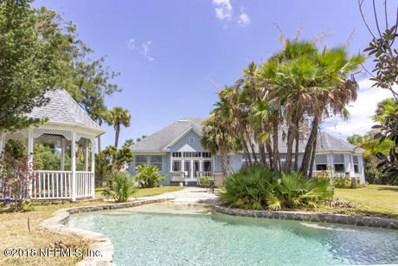 144 Pelican Reef Dr, St Augustine, FL 32080 - #: 953276