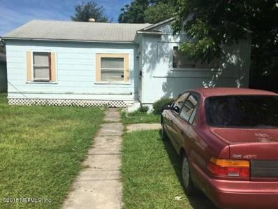 2136 Danese St, Jacksonville, FL 32206 - #: 953279