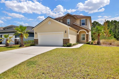 20 Harris Hawk Ct, St Augustine, FL 32092 - #: 953299