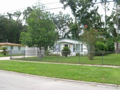 6929 Sonora Dr, Jacksonville, FL 32244 - #: 953305