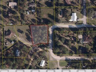 Keystone Heights, FL home for sale located at  Lot 1 Se 3RD Ave, Keystone Heights, FL 32656