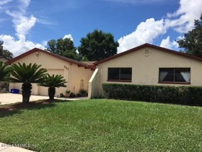 992 Dostie Cir, Orange Park, FL 32065 - #: 953321