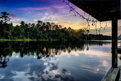 17 Palm Ln, Ponte Vedra Beach, FL 32082 - #: 953329