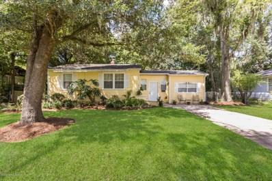 1256 Woodruff Ave, Jacksonville, FL 32205 - MLS#: 953331