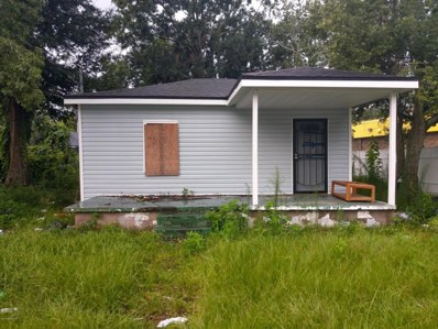 1420 W 33RD St, Jacksonville, FL 32209 - #: 953335