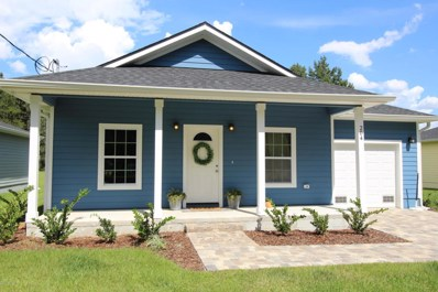 Hastings, FL home for sale located at 204 N Orange St, Hastings, FL 32145